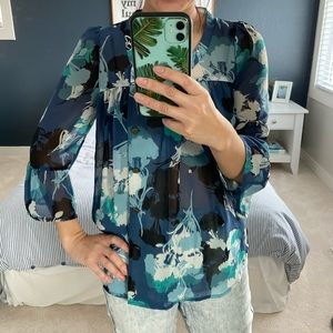 Urban Outfitters Kimchi & Blue Blouse